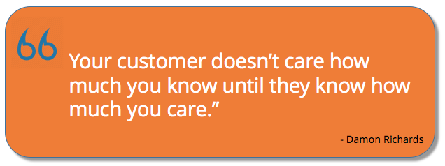 Advices on how to improve your customer service
