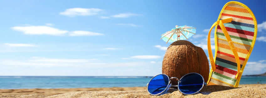 7 reasons to outsource this Summer!
