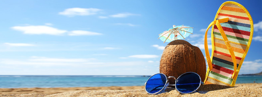 7 reasons to outsourcing this Summer!