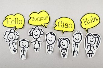 Multilingual   Bringing your e-commerce to a global level