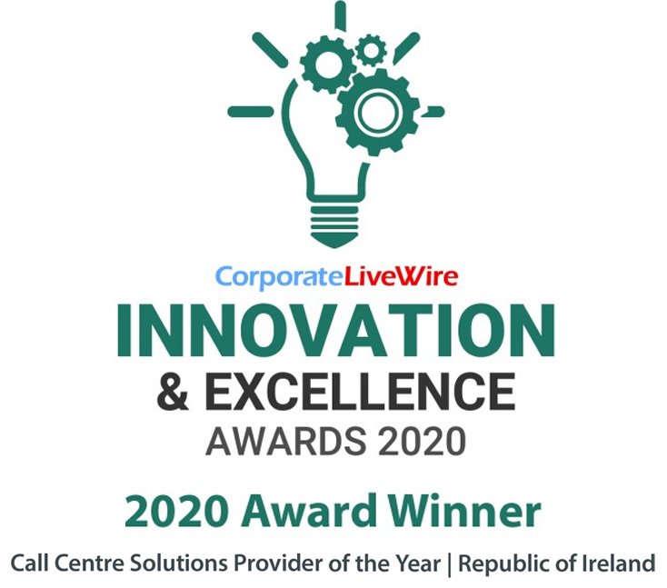 Oceanconnects Awards Innovation & Excellence Awards 2020