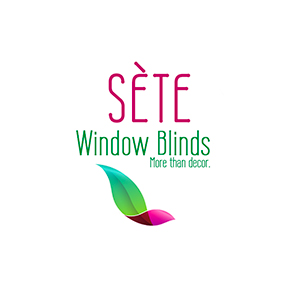 sète window blinds