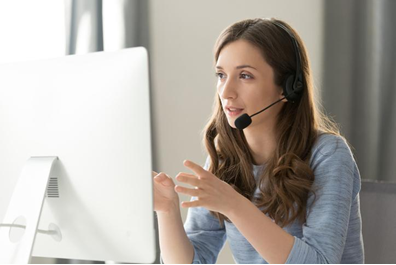 How to Help Your Agents Sound More Confident on the Phone