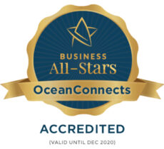 Oceanconnects Awards Business All Stars